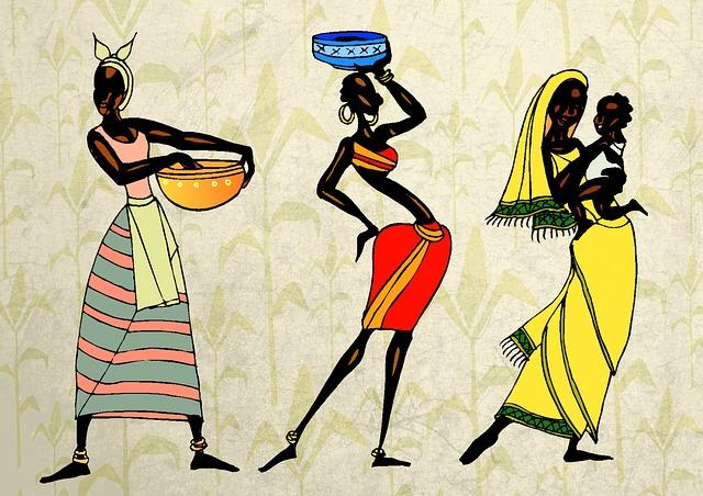 První menstruace je pořádný důvod k oslavě!