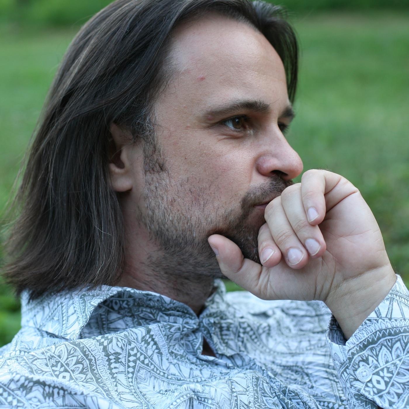 Patrik Balint je regresní terapeut, terapeut TOP a kouč