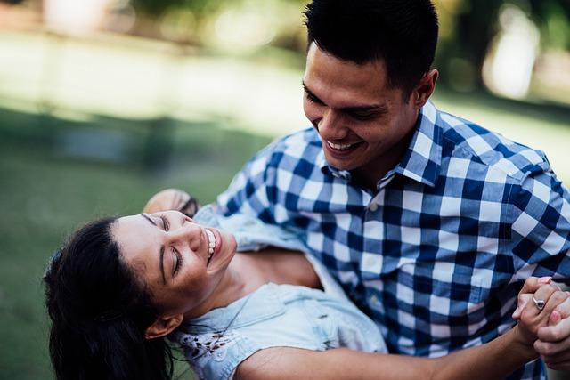 Kdy jste spolu byli opravdu šťastní?